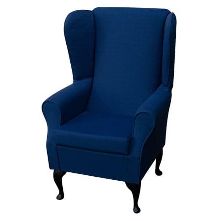 Large Highback Westoe Chair in a Bramley Basket...