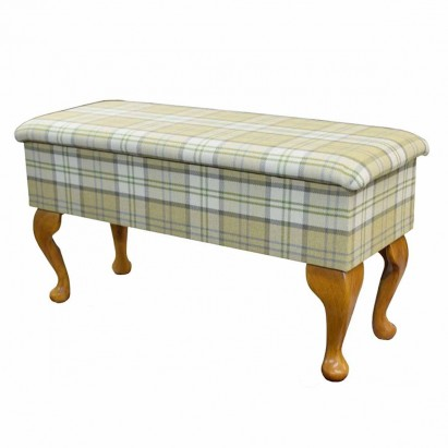 Medium Dressing Table Storage Stool in a Piazza...