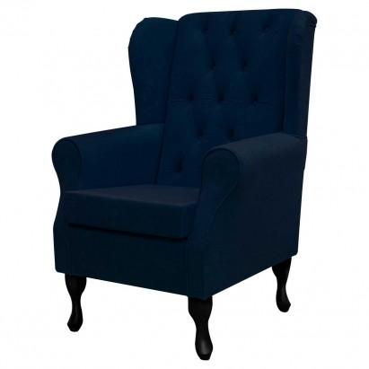 Standard Wingback Fireside Westoe Chair with...