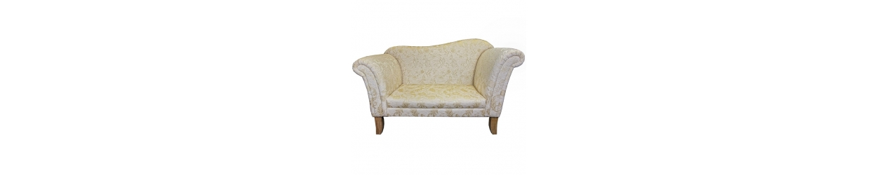 Large Chaise Sofa