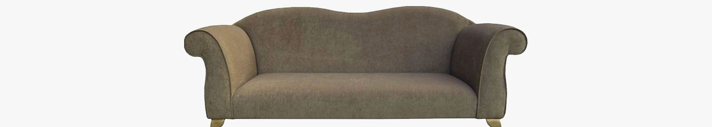 Large Chaise Sofas Handmade | Beaumont
