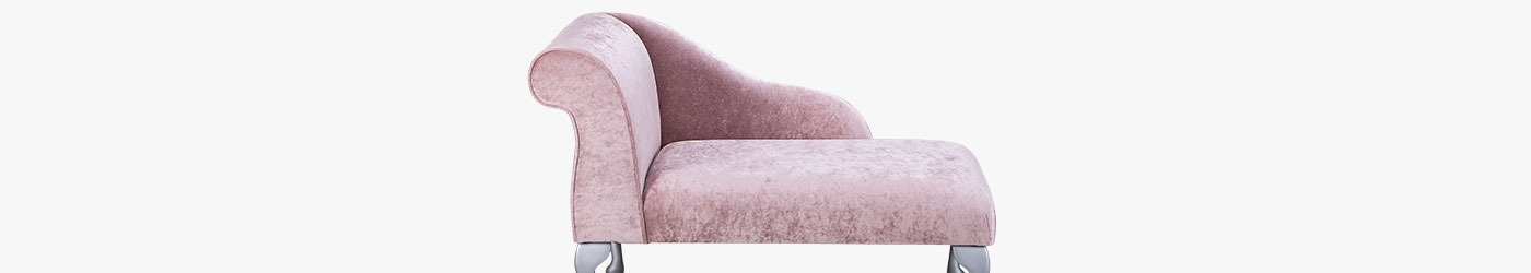 Handmade Small Chaise Longues | Beaumont
