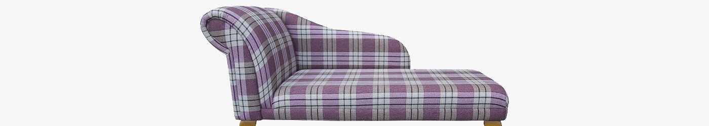 "Standard 52"" Chaise Longue"