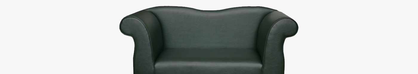 Occasional Chaise Sofas Handmade   Beaumont