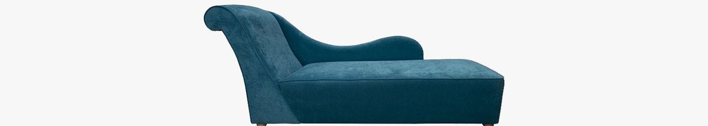 "Monaco 72"" Chaise Longues Handmade | Beaumont"