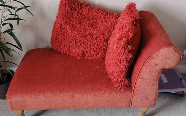 Small Chaise Longues
